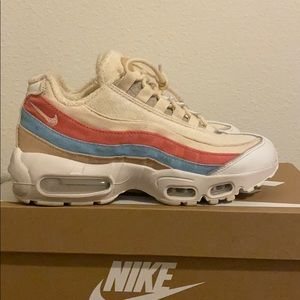 Air Max 95 QS Plant Collection size 7.5